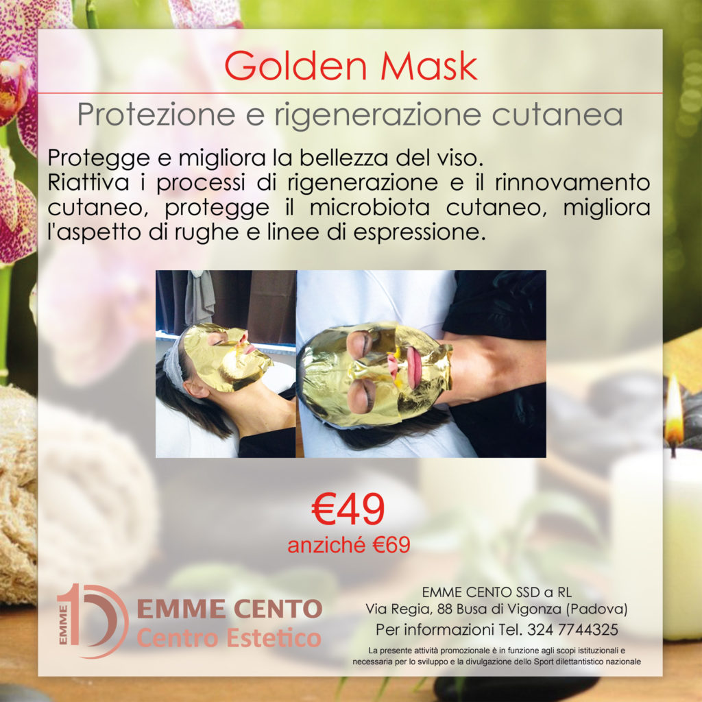 Golden Mask copia