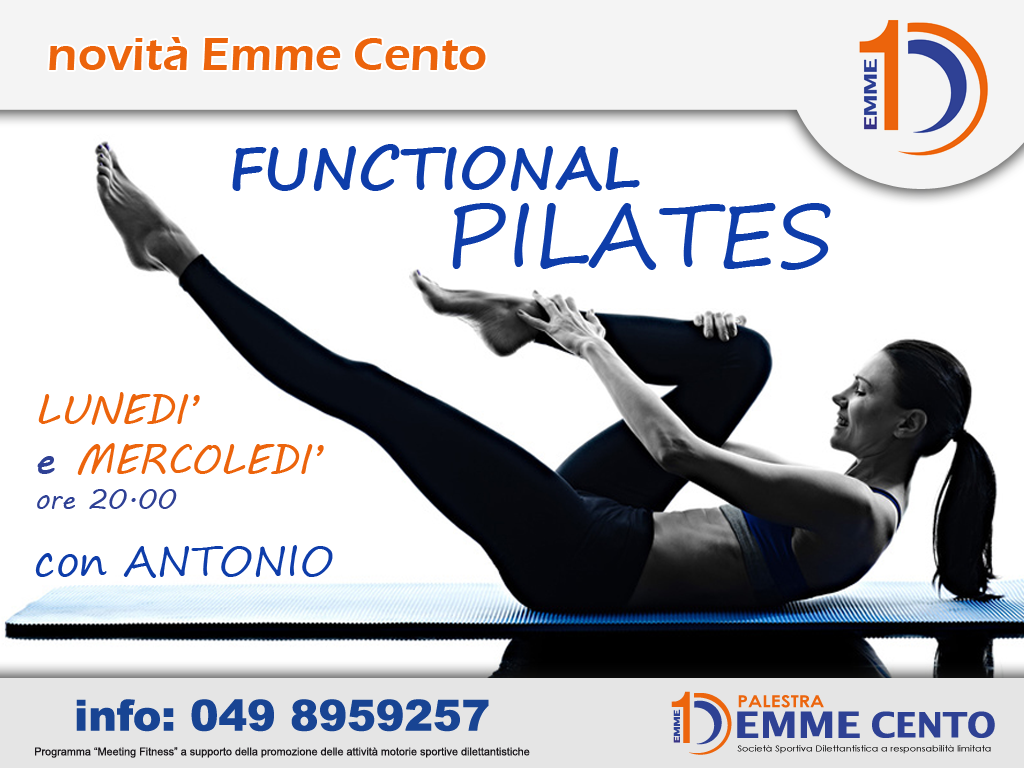 EmmeCento Fit Pilates v2