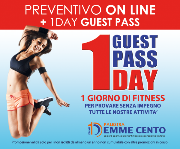 Emmecento freepass 1day web copia
